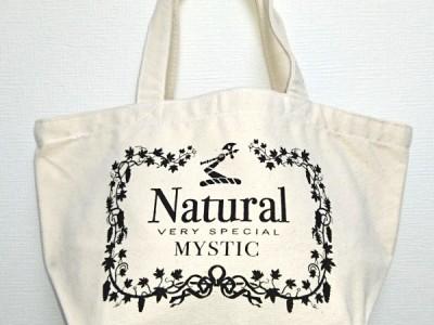 Natural VS ランチバッグ(ナチュラル)