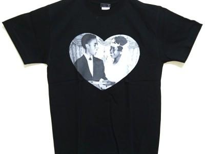 ボブ&リタマーリー(黒)
