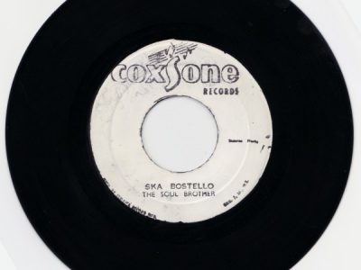 The Soul Brothers – Ska Bostello