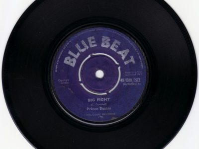 Prince Buster – Big Fight