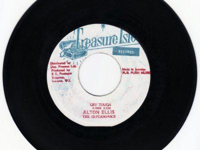 Alton Ellis – Cry Tough