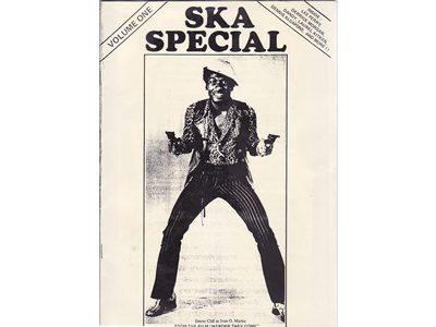 SKA SPECIAL VOLUME ONE