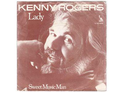 Kenny Rogers – Lady