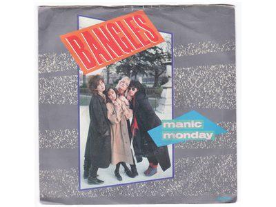 Bangles – Manic Monday