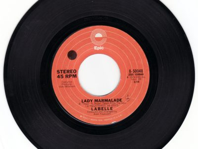 LaBelle – Lady Marmalade