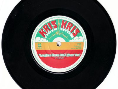 C. Hewie – Longtime Rasta Did A Waan You