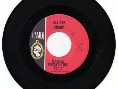 Dee Dee Sharp – Mashed Potato Time