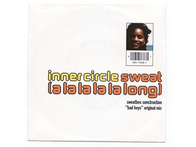 Inner Circle – Sweat (A La La La La Long)