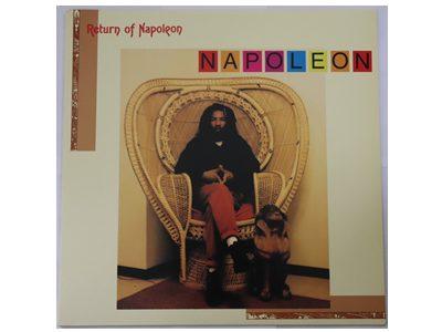 Napoleon – Return Of Napoleon