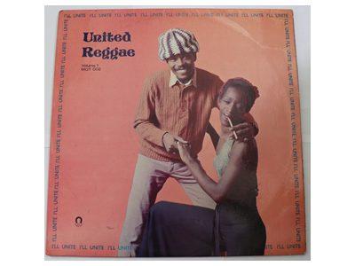 Various – United Reggae – Volume 1