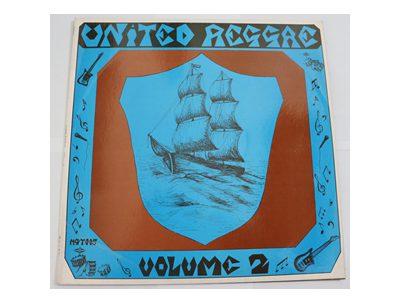 Various – United Reggae – Volume 2