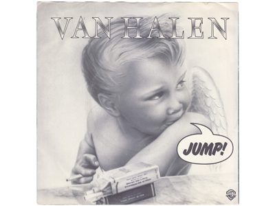 Van Halen – Jump