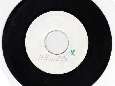 Alton Ellis With Tommy McCook & The Supersonics – Breaking Up