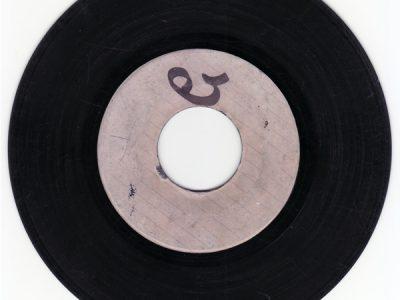 Richard Ace & The Harry J All Stars – Hang 'Em High