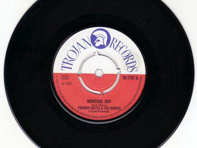 Freddie Notes & The Rudies – Montego Bay